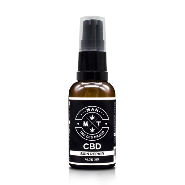 CBD Acne Gel